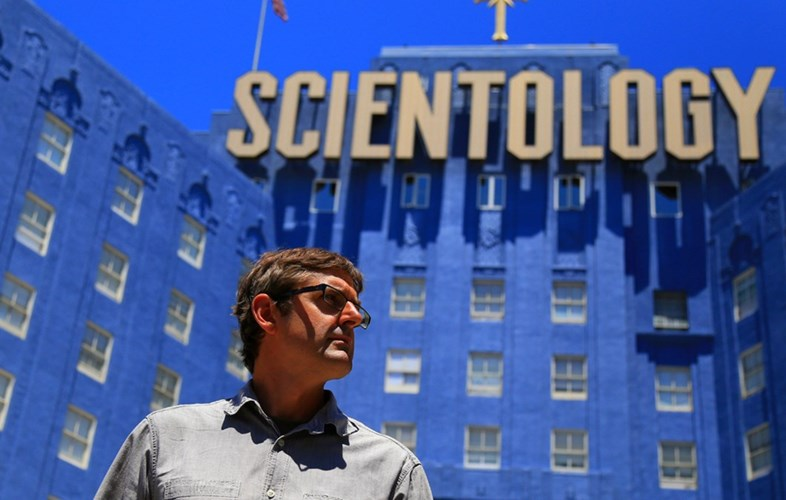 The Trailer For Louis Therouxs Scientology Movie Just Dropped louis1