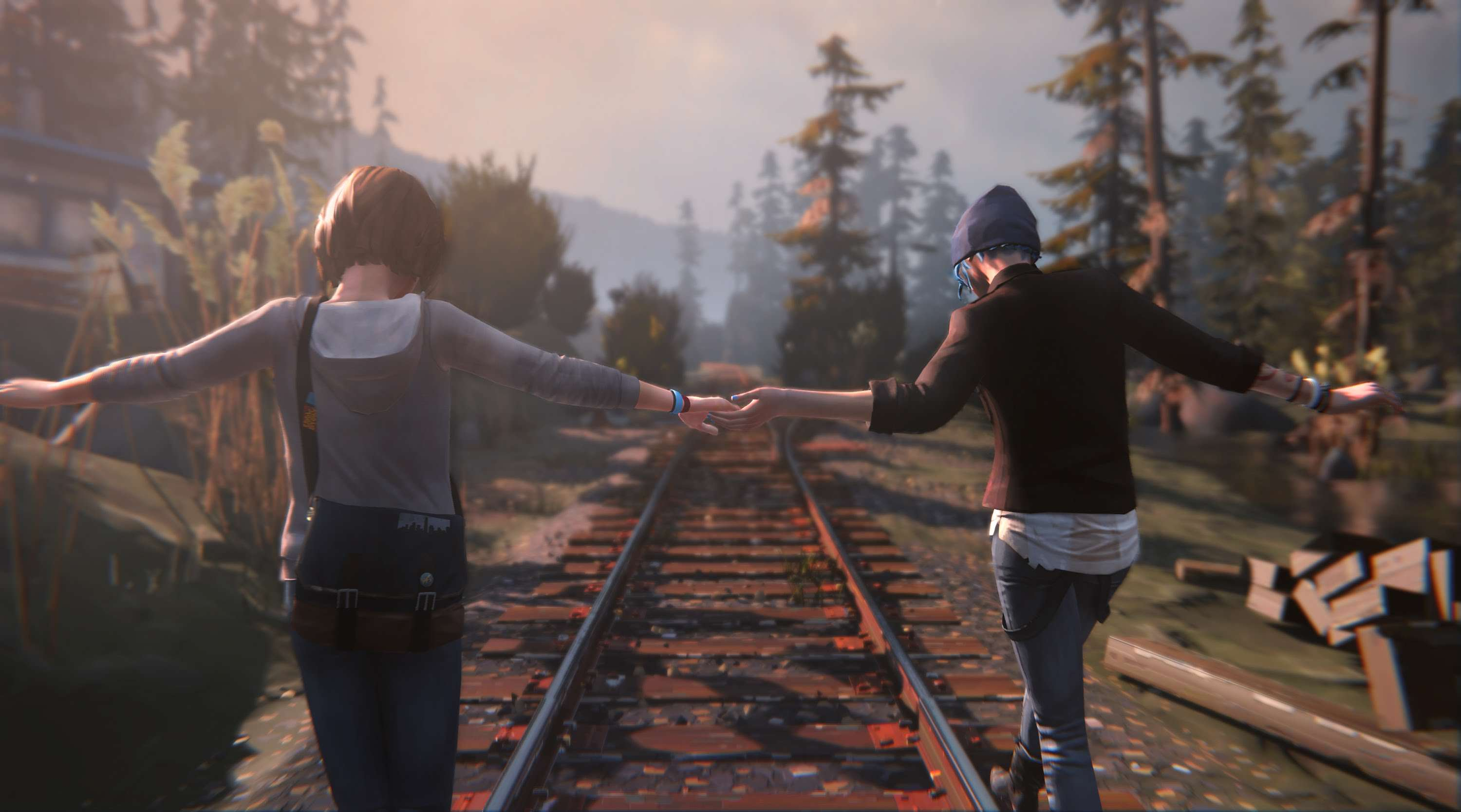 maxresdefault 1 15 Life Is Strange Getting Live Action Adaptation