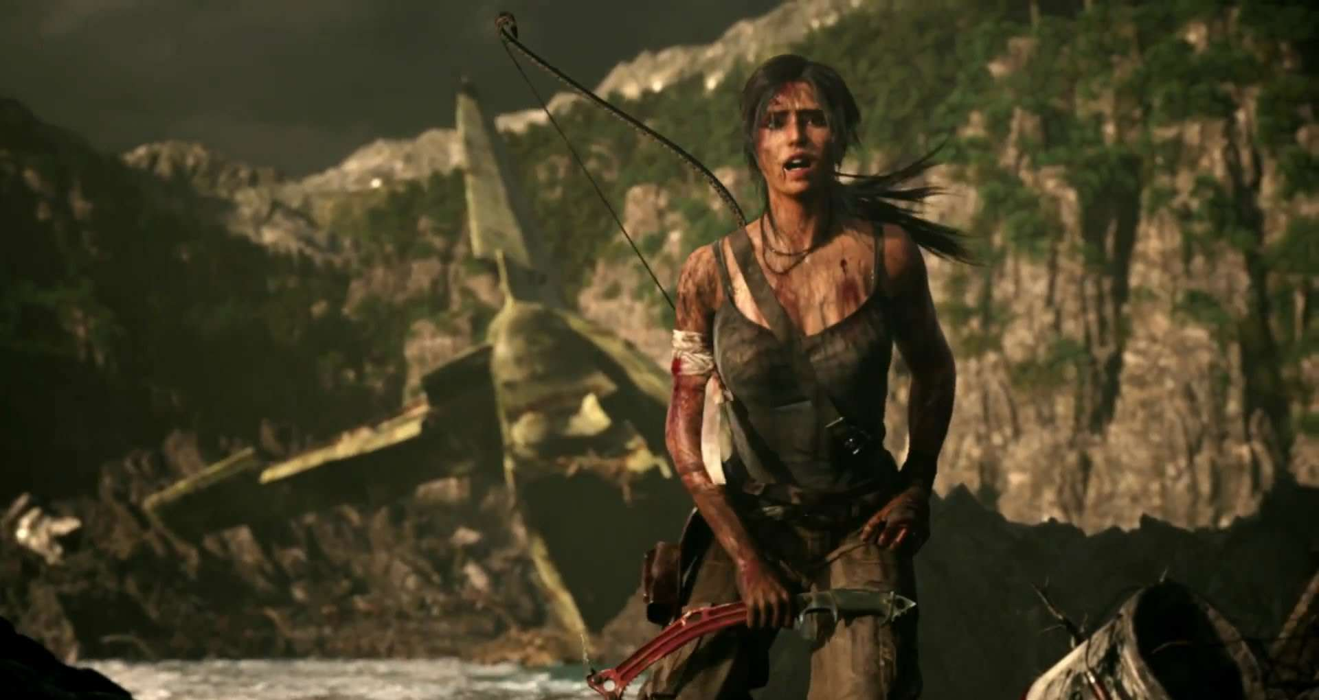 Alicia Vikander Reveals New Info On Upcoming Tomb Raider Film maxresdefault 11 1