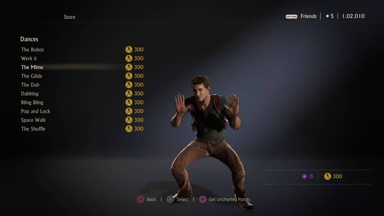 maxresdefault 20 Behind The Scenes Of Uncharted 4s Ridiculous Dance Taunts