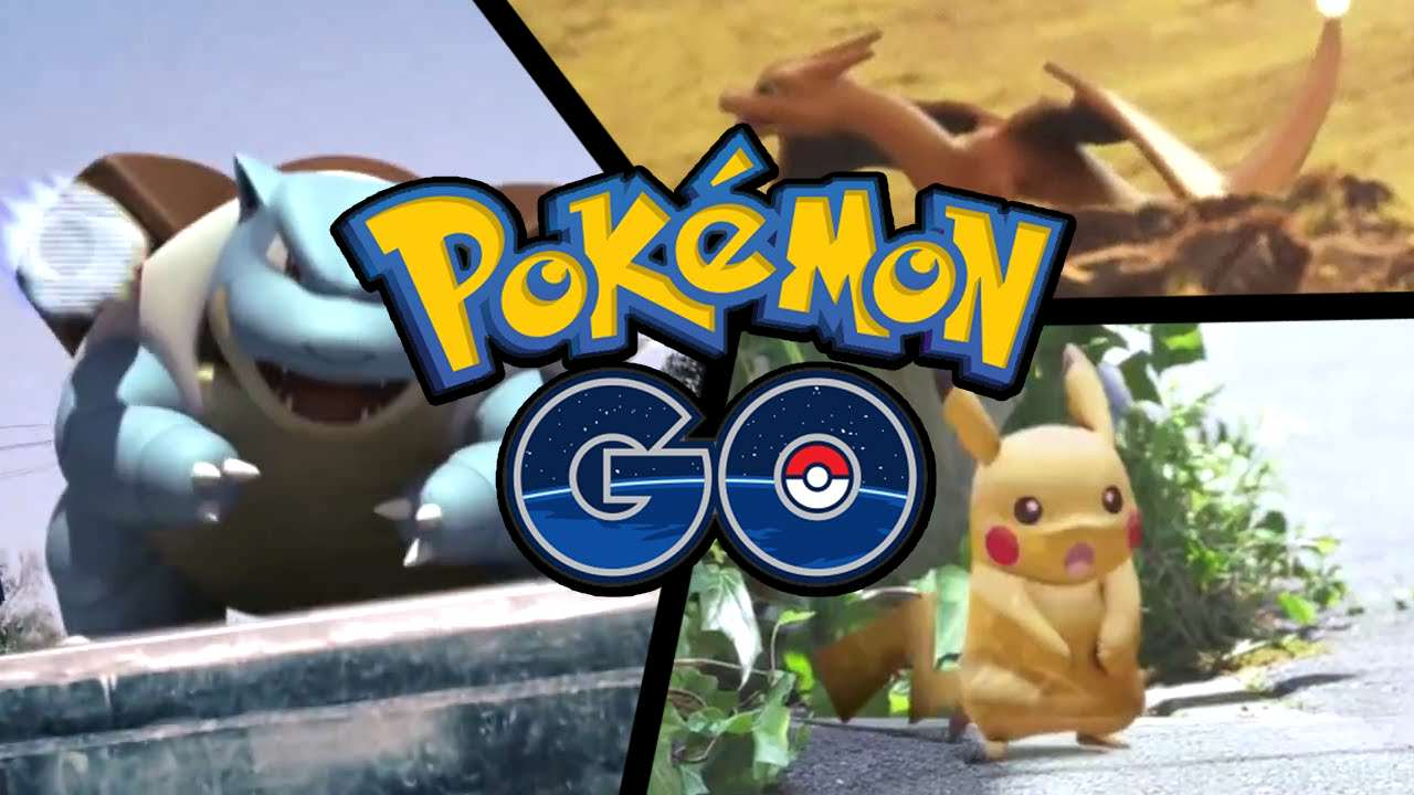 Pokemon GO Now Available In Australia, Coming To Europe Imminently maxresdefault 7