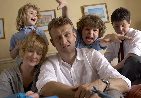 outnumbered web thumb Kids From Outnumbered Grew Up And Apparently People Cant Handle It