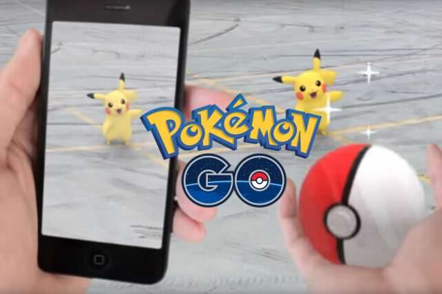 pokego 640x426 There Is A Malicious Version Of Pokemon GO Going Around On Android
