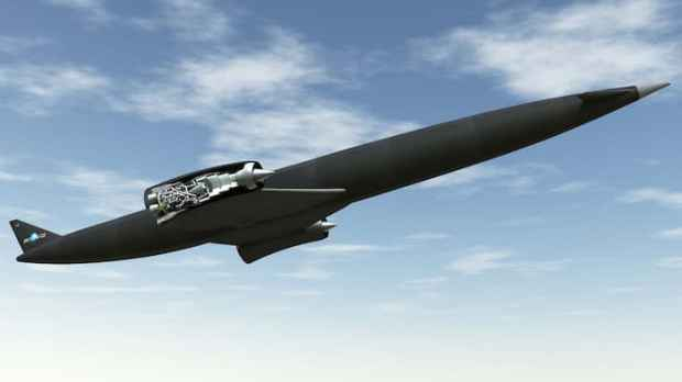 reaction 3 This Amazing New Jet Could Get You To Australia In Just Four Hours