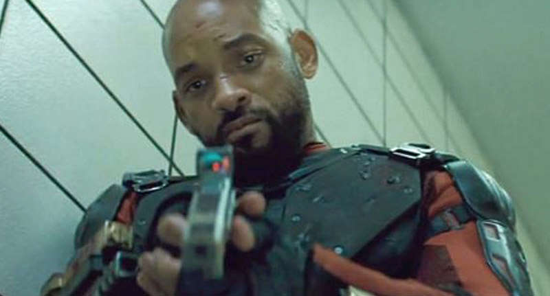 smith fb Will Smith Joined Suicide Squad For This Unexpected Reason