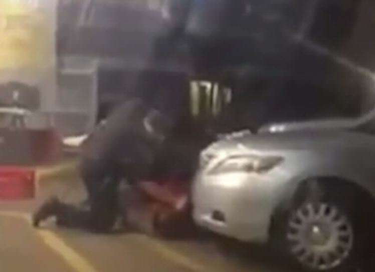 sterling Protests Erupt After Graphic Video Emerges Of Police Fatally Shooting Suspect