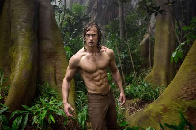 The Legend Of Tarzan Isnt Exactly Legendary tarzan 640x426