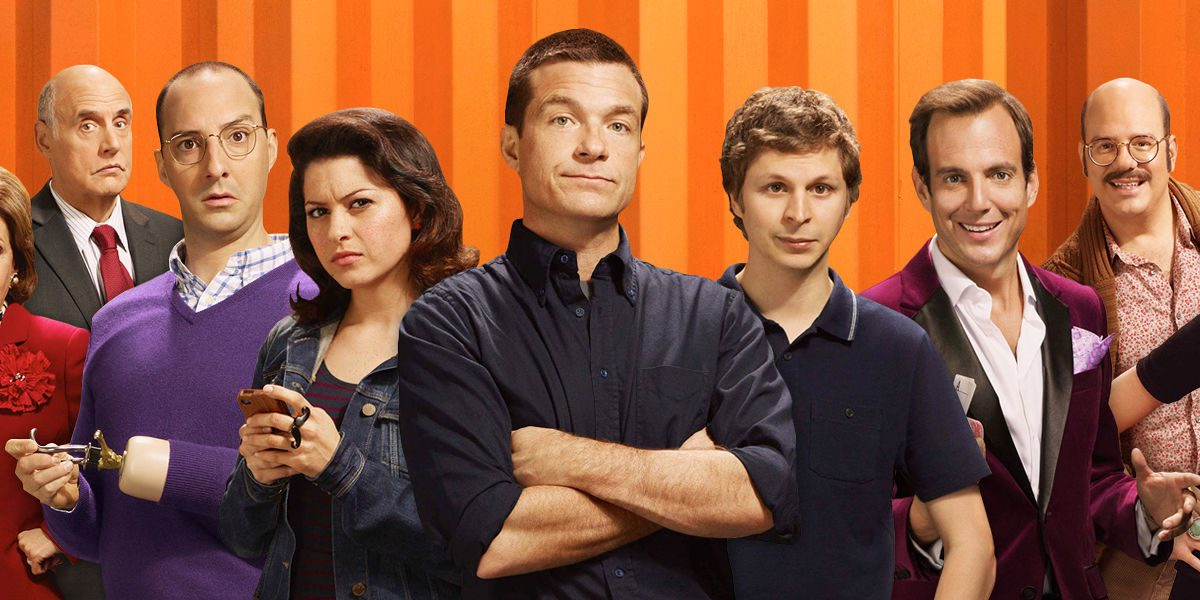 These Brilliant TV Shows Should Never Have Been Cancelled taste the happy producer teases arrested development fifth season 345513 1200x600