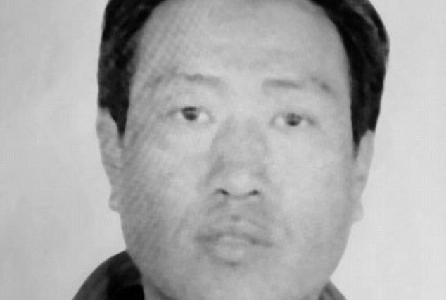 Chinas Jack The Ripper Who Murdered And Mutilated Women Caught By Police 37AD82A400000578 3763159 Gao Chengyong 52 confessed to 11 murders in Gansu and the neighb m 4 1472461535622 1 634x426