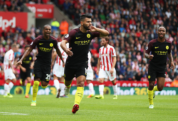 Aguero Getty Stoke Theres A New Most Owned Fantasy Football Player In Town