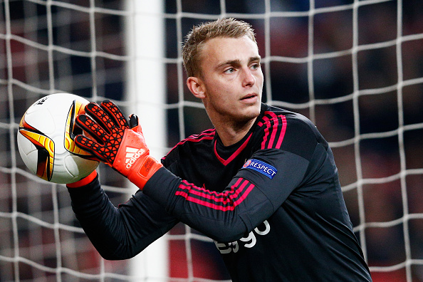 Cillessen Getty Barcelona Set To End Harts Manchester City Nightmare