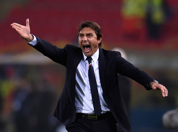 Chelsea Confirm Unsettled Stars Future As Deadline Day Approaches Conte Getty 2