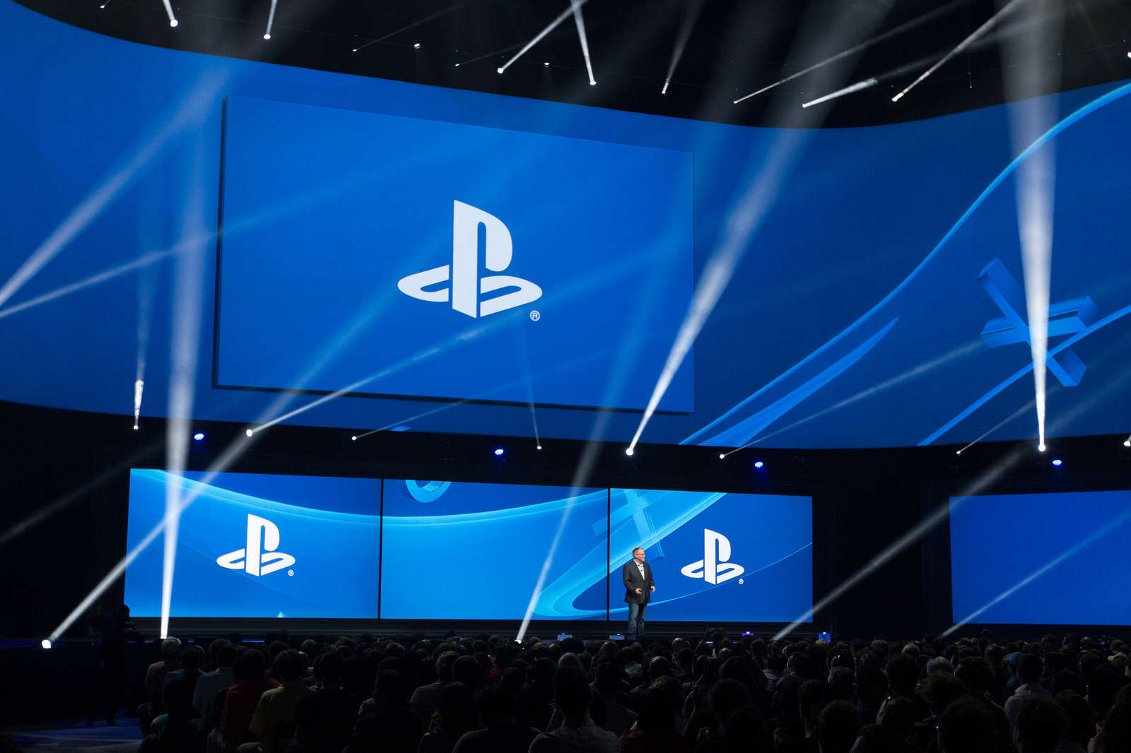 E3 2016 PS4 Neo Could Be Coming Sooner Than We Thought