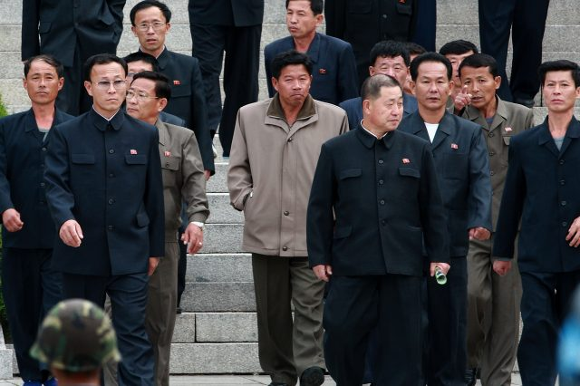 GettyImages 104527655 640x426 North Koreans Might Soon Be Able To Netflix And Chill Authoritarian Style