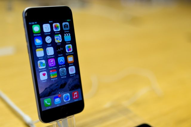 GettyImages 455693194 640x426 Apple Experts Claim Your iPhone Could Be Wrecked By Touch Disease
