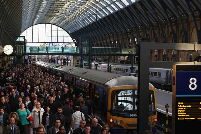 GettyImages 458558362 640x426 TransPennine Express Had The Perfect Response To Tweet From Rude Commuter