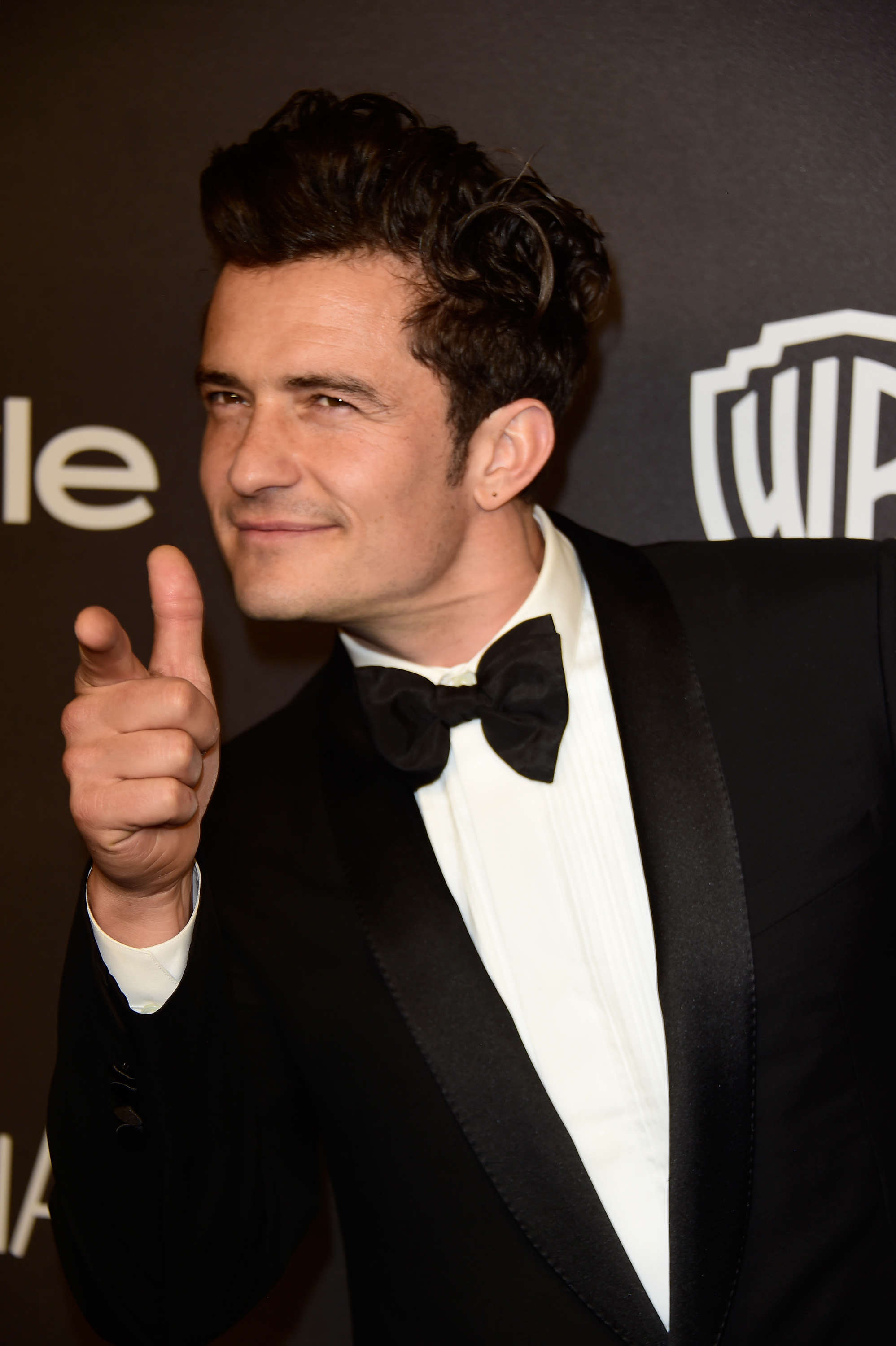 GettyImages 504436118 Orlando Bloom Just Got Naked On A Date With Katy Perry