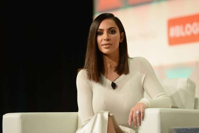 GettyImages 586216076 640x426 This Is Why Kim Kardashian Wont Call Herself A Feminist