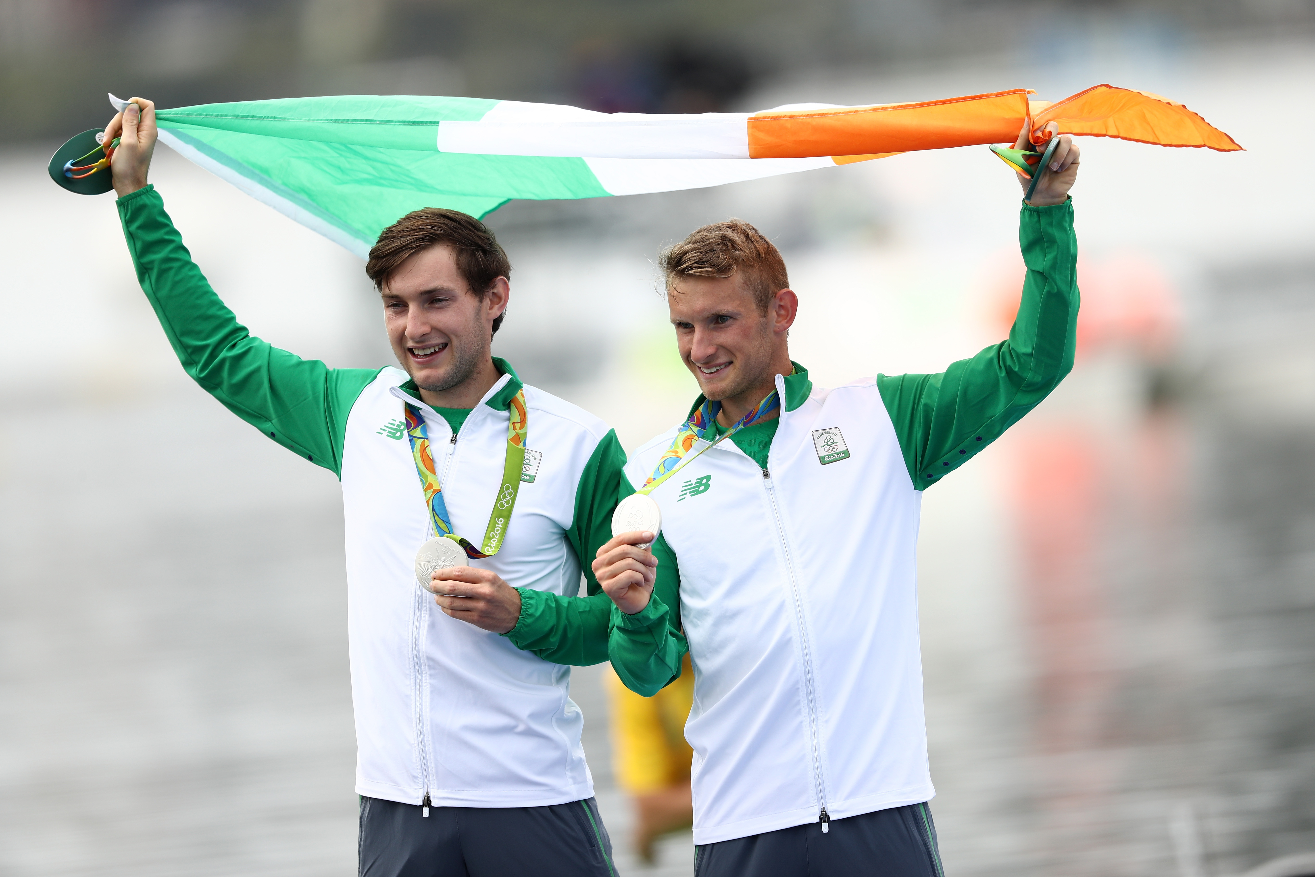 Irish Rowers Win The Internet After Bizarrely Hilarious Interview GettyImages 588665560