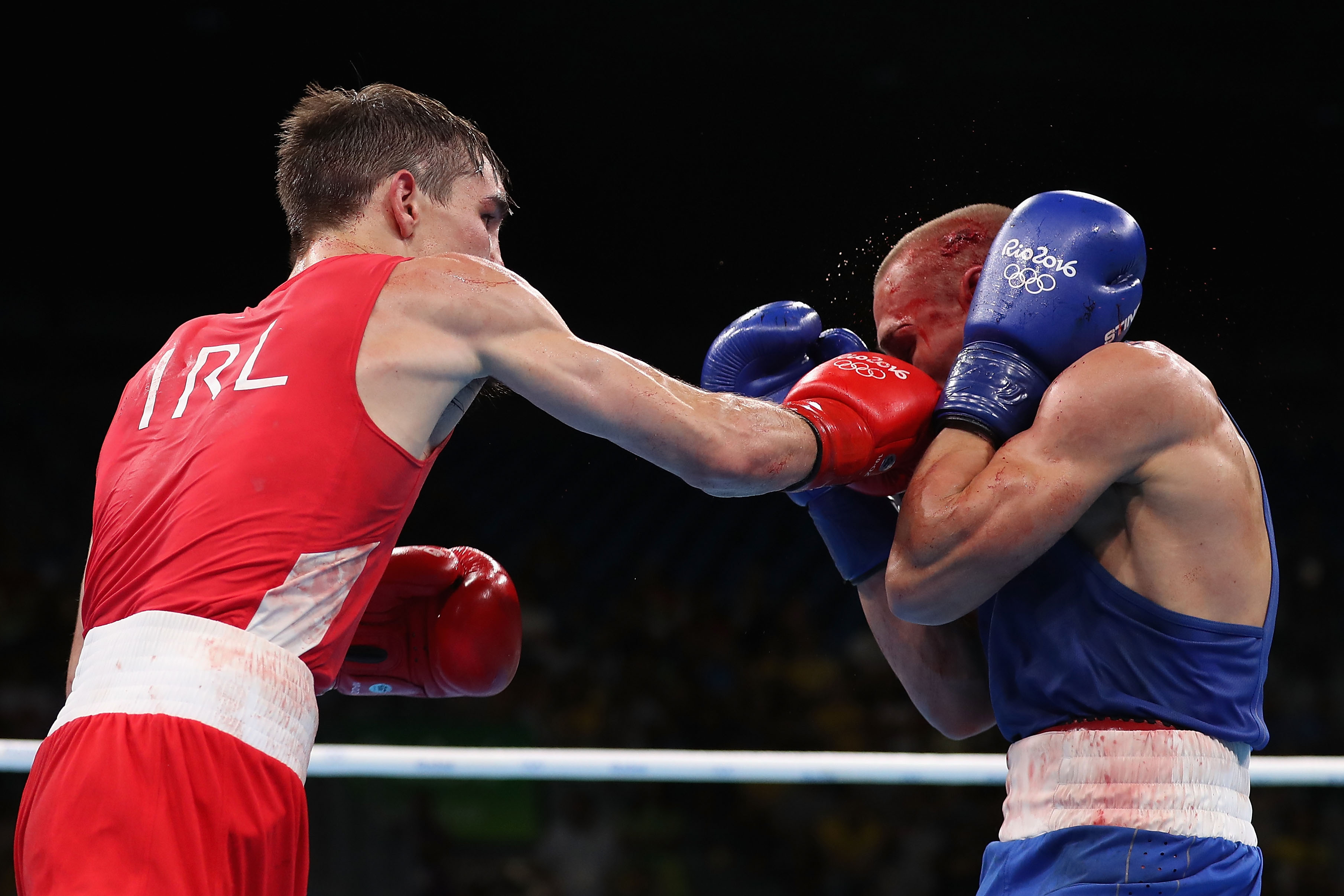 GettyImages 590191304 Boxing Statisticians Reveal Whether Michael Conlan Shouldve Won Yesterday