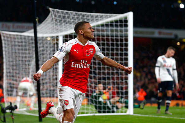 Arsenal Reject Approach For Vital Player As Injury Crisis Deepens Gibbs Getty