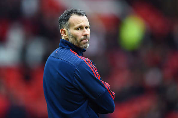 Giggs Getty 2 Manchester United Hero Reveals Why One Legend ATTACKED Cristiano Ronaldo