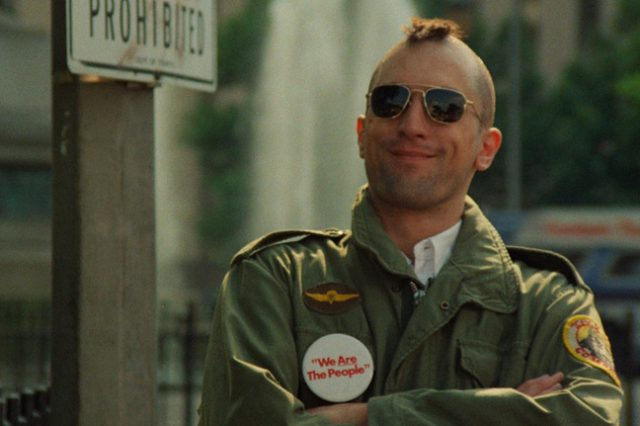 Heroes Vs Villains   Travis Bickle featured photo gallery 640x426 Top Ten Psychopaths In Cinema According To An Expert