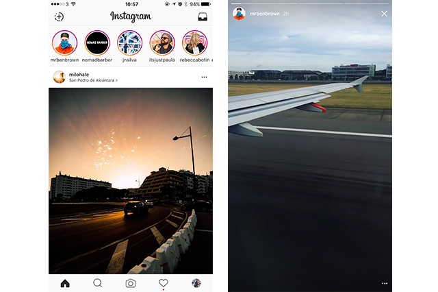How To Use Instagram Stories Instagram Stories 5