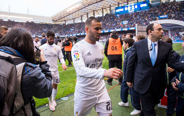 Jese Getty 2 Europes Top Clubs Alert As Real Madrid Name Price For Creative Star