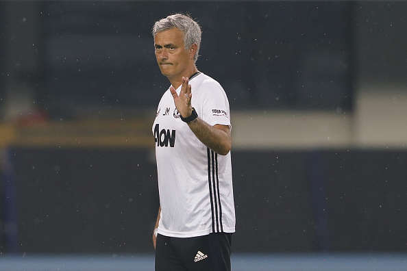 Mourinho Getty Training Manchester United Star Claims Hes Willing To Fight For Future