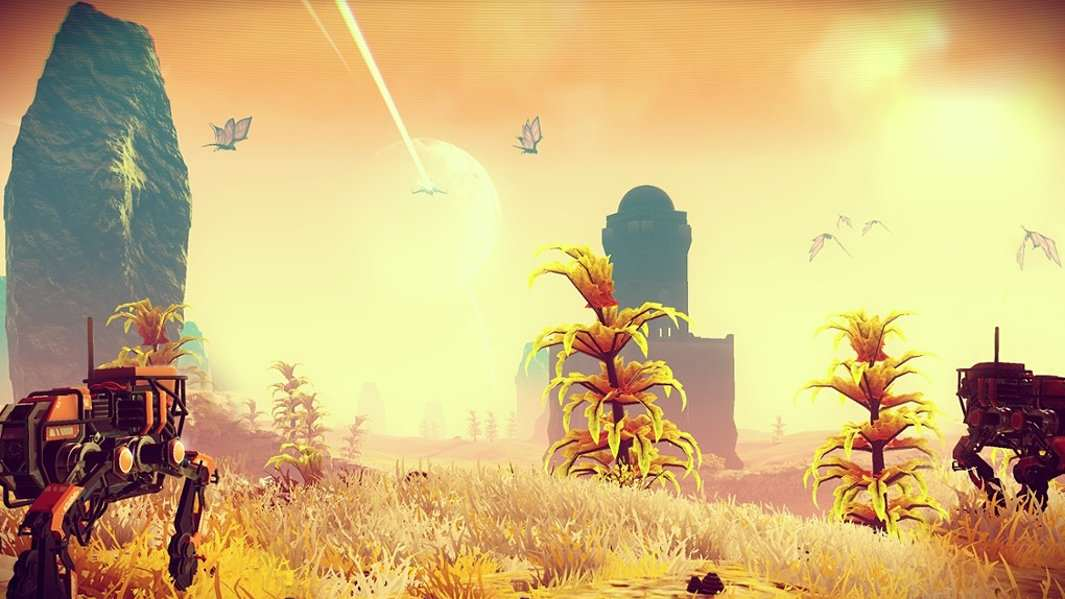 How To Dodge No Mans Skys Potentially Game Breaking Glitch No Mans Sky screenshot 8