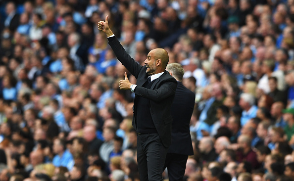 Chelsea Set To Benefit From Man City Transfer Decision? Pep Getty Thumbs Up