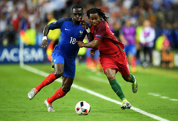 Sissoko France Getty Newcastle And Real Madrid Set For Huge Swap Deal