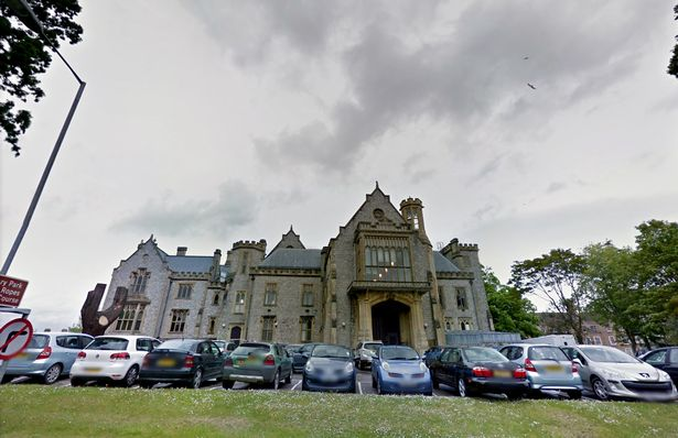 Taunton Crown CourtJPG Paedophile Babysitter Accuses Girl, 9, Of Flirting With Him
