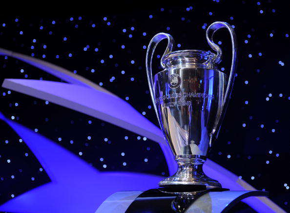 UCL Getty Heres How The Champions League Revamp Will Impact The Premier League