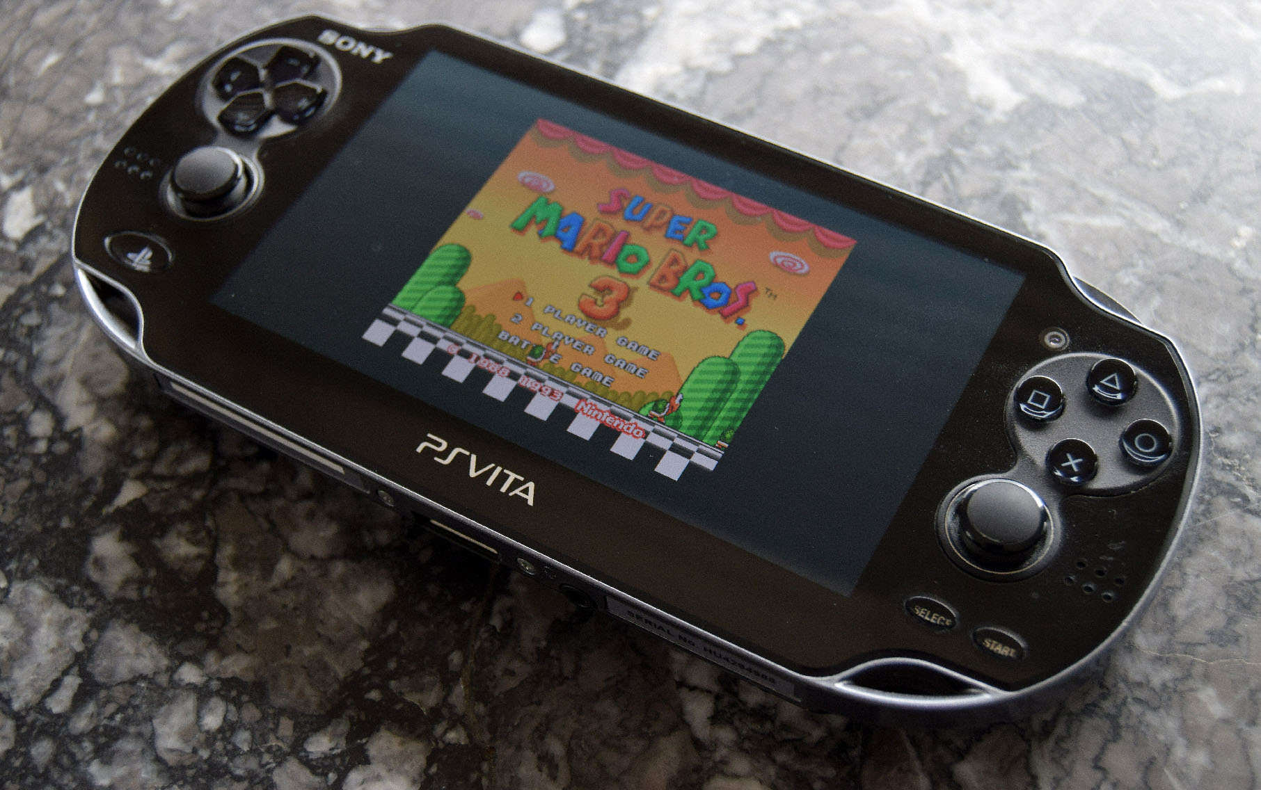 VITA1.jpg PS Vita Hacked To Become Portable Emulator
