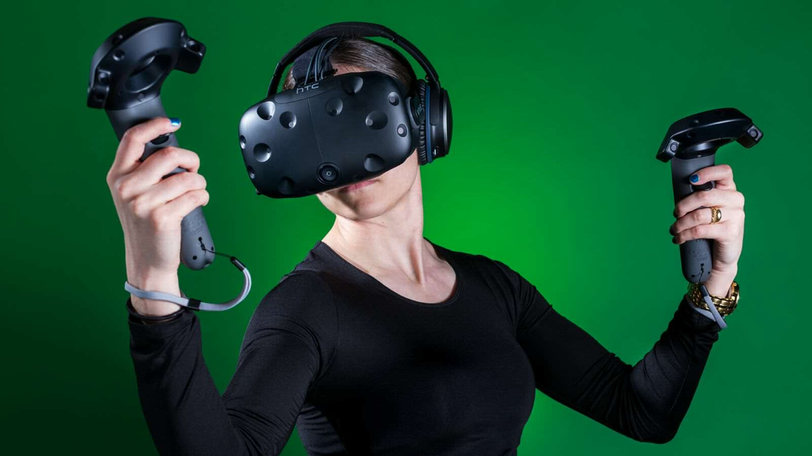 HTC Vive Price Hike Hits UK, Brexit Apparently To Blame VRG VRV 141 HTC Vive Thumb.0.0