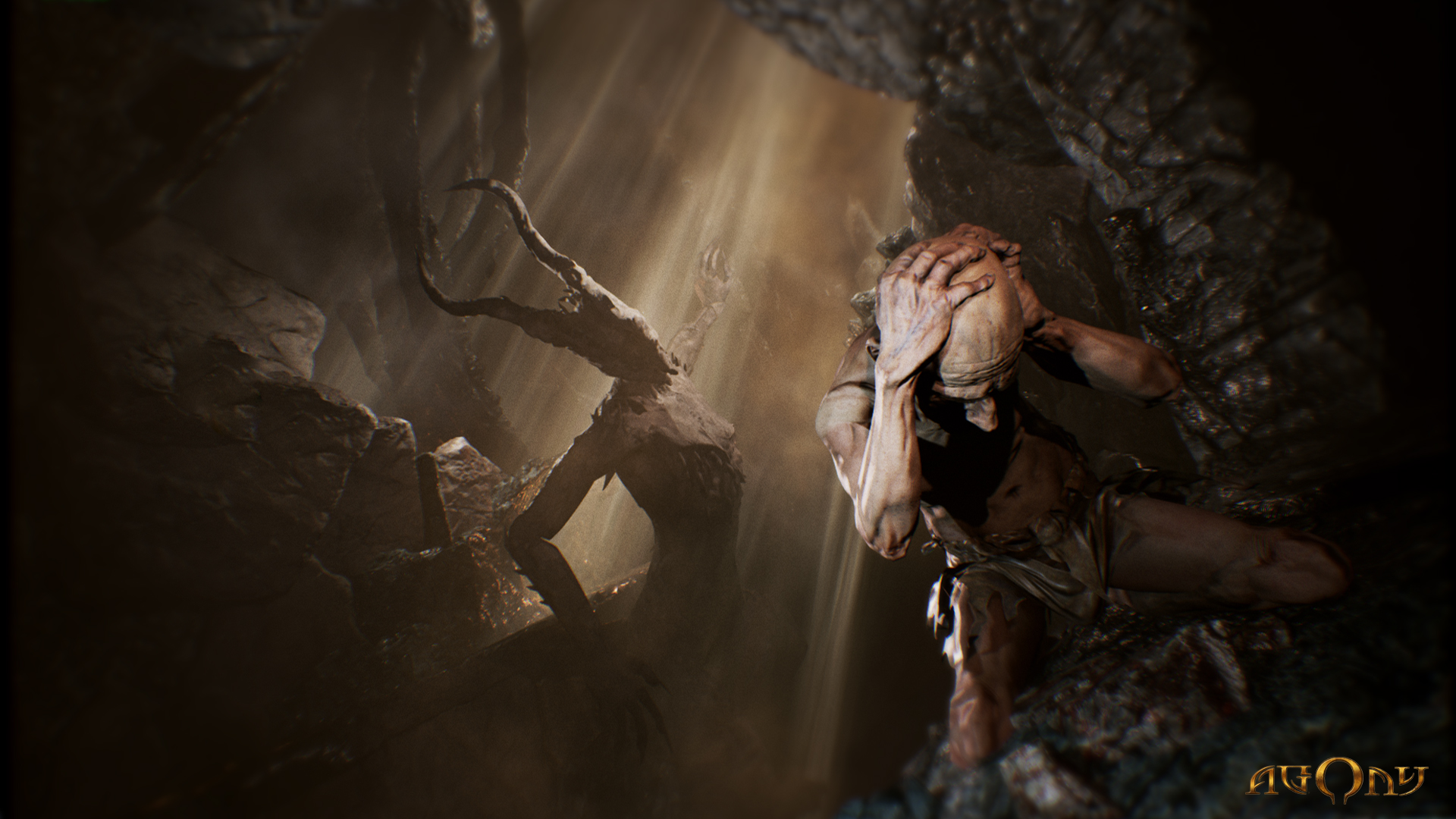 agony5 New Horror Title Agony Could Be The Scariest Game Of 2017