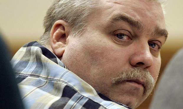 avery3 Making A Murderers Steven Avery Opens Up About Brendans Release