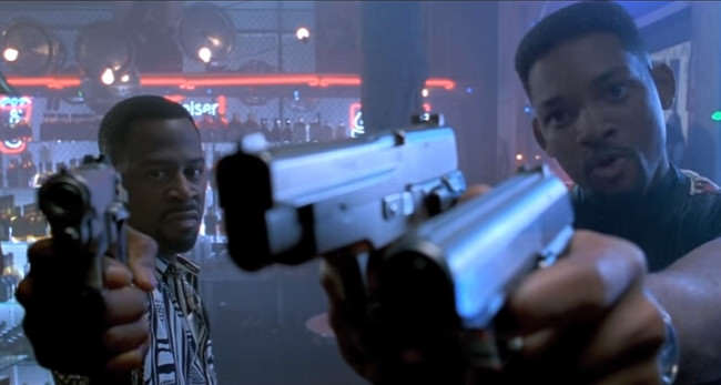 Theres More Bad News For The Eagerly Anticipated Bad Boys 3 bad boys