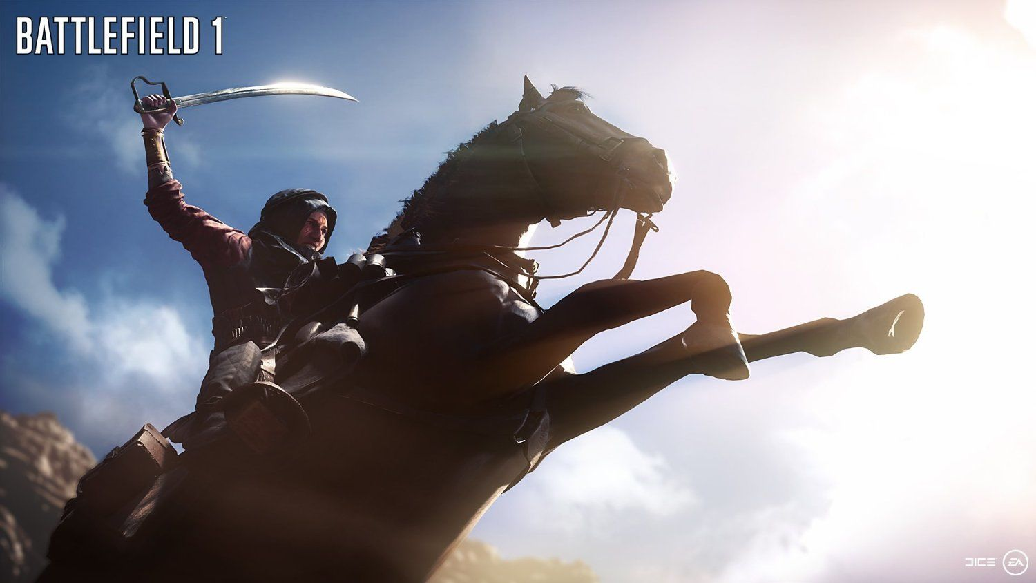 battlefield 1 screenshot 4 Battlefield 1 Trailer Drops Alongside Open Beta Start Dates
