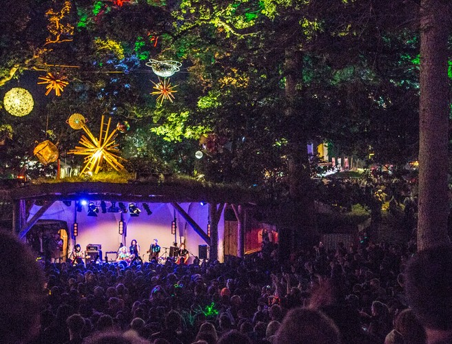 What Makes Electric Picnic Irelands Premier Music Festival?