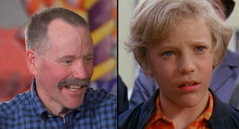 charlie 1 Heres What The Children From Willy Wonka Look Like Now
