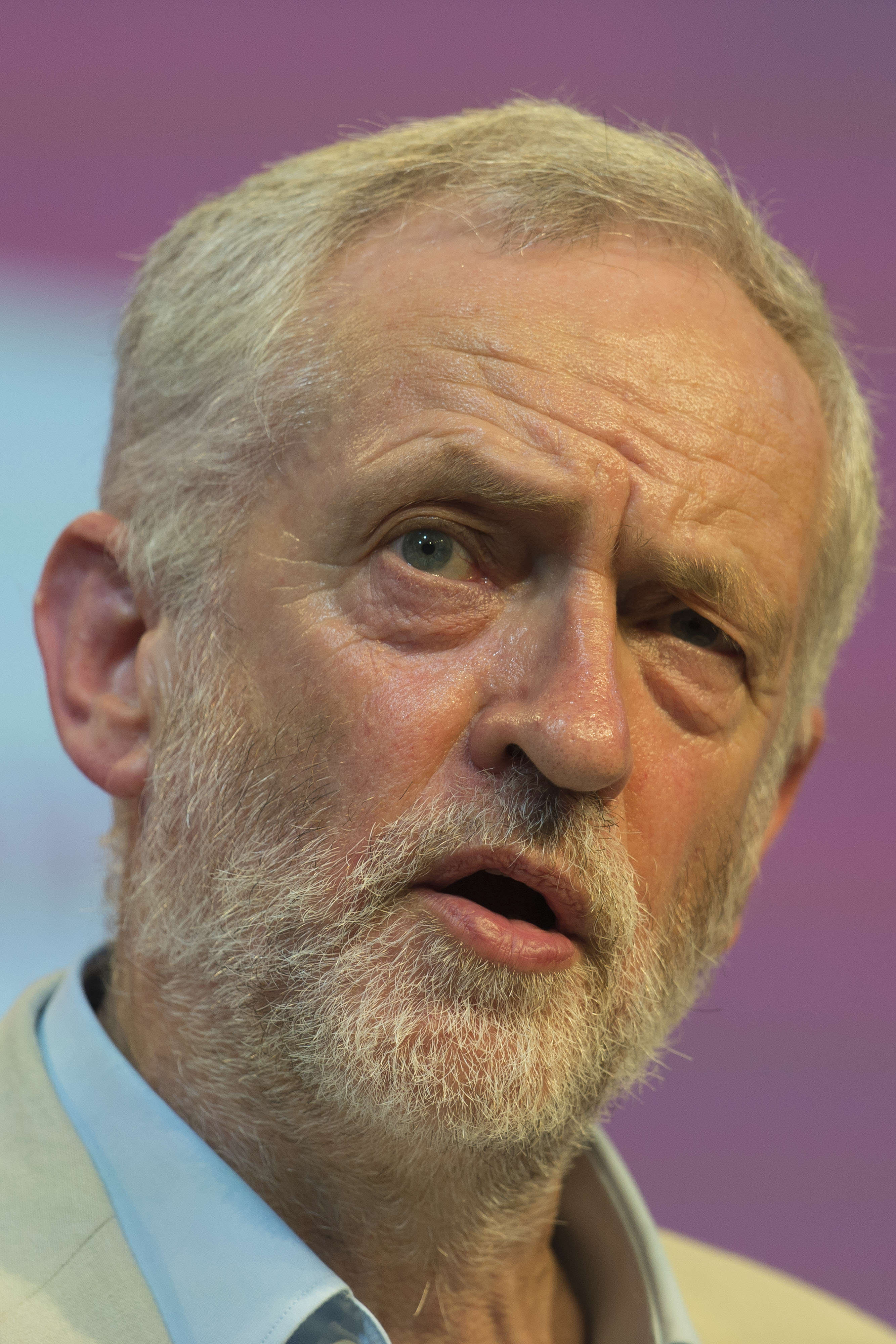 corbyn1 Jeremy Corbyn Has Revealed He Fears His Cat May Be A Tory