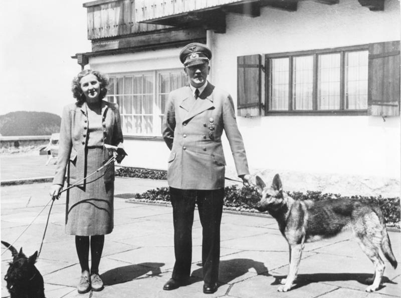 Leaked Secret Spy Dossier Reveals Truth Behind Hitlers Sexuality hitl