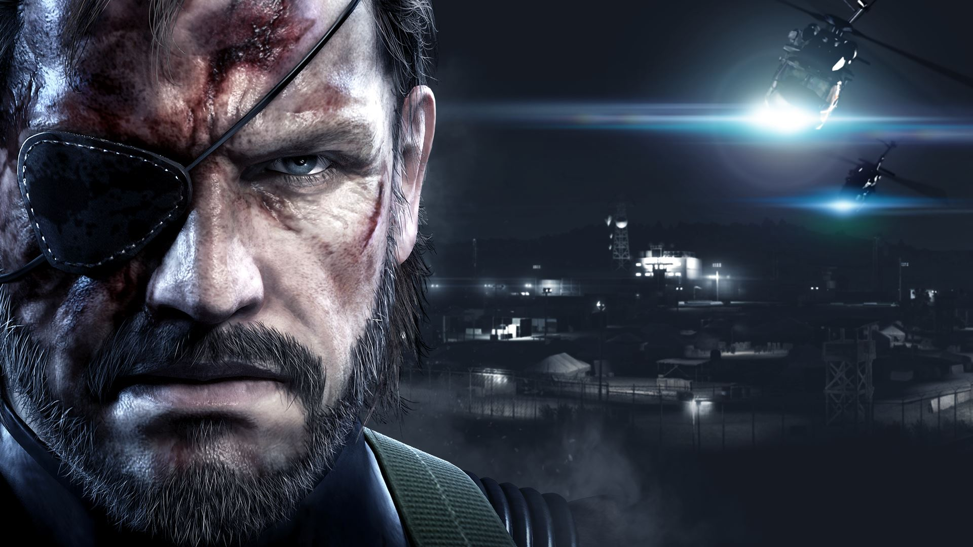 Metal Gear Solid V Definitive Edition For Consoles Leaks Online image 4