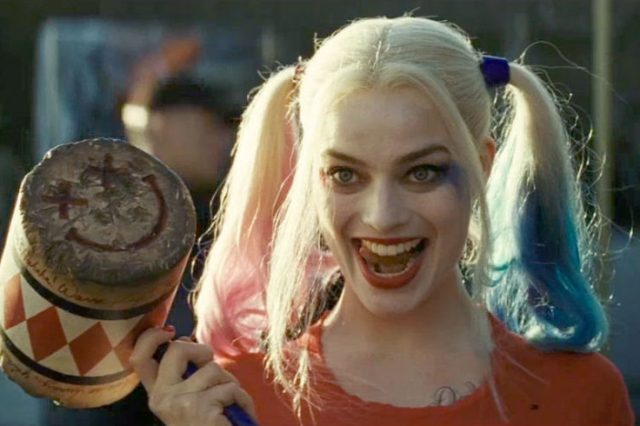 Harley Quinn Co Creator Praises Margot Robbies Amazing Peformance landscape 1460366638 suicide squad margot robbie 640x426