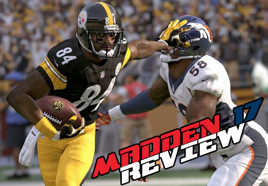 madden1 Madden 17: Its In The Game Has Never Been Truer