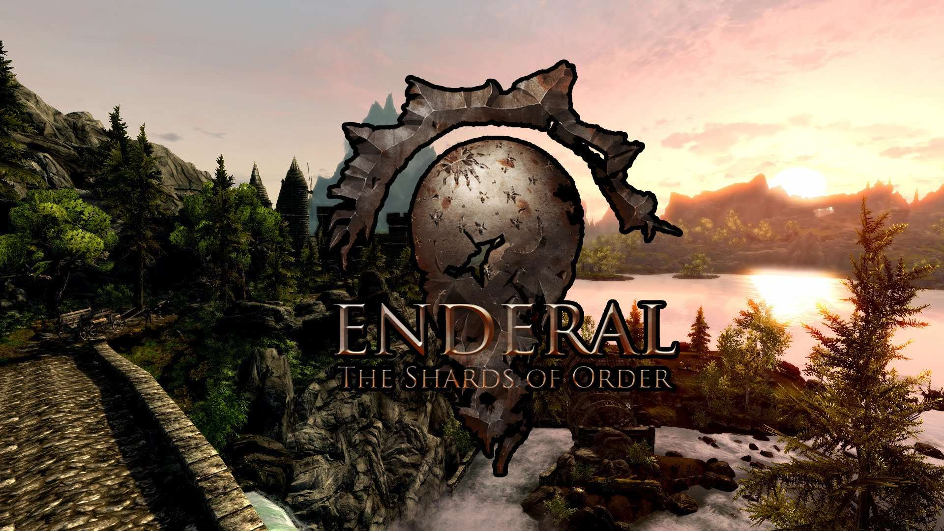 maxresdefault 1 11 Skyrims Breathtaking Total Conversion Mod, Enderal, Is Now Available