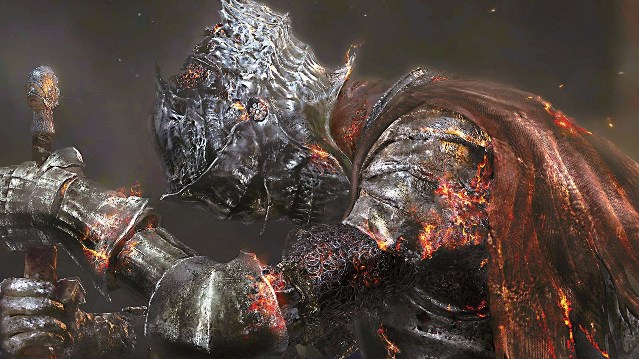 maxresdefault 20 Dark Souls 3 Ashes of Ariandel DLC Announced, Heres What We Know